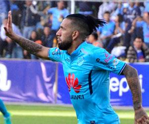 Bolívar campeón tras vencer a Universitario en Sucre