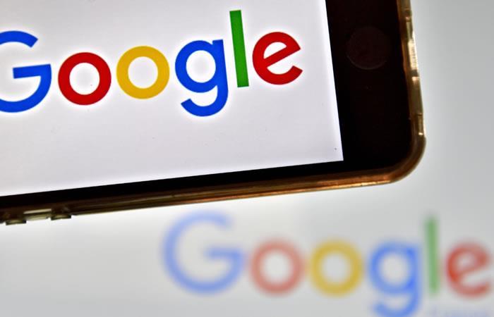 Google recibe multa récord de la Comisión Europea