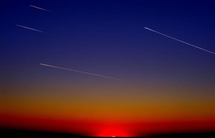 Holanda: Descubren un muy antiguo y raro meteorito