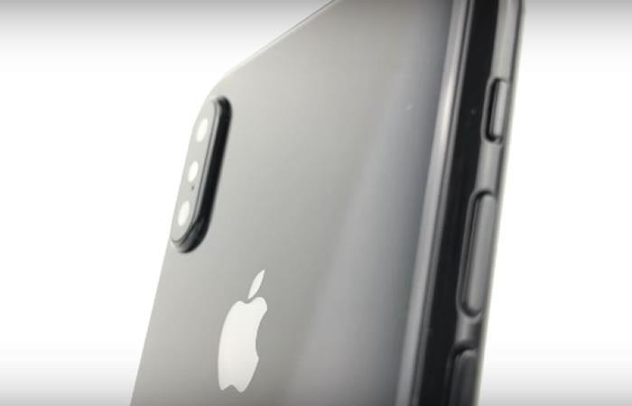 Apple: Video enseña el resultado final del iPhone 8