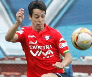 Wilstermann con la misión de superar al Atlético Mineiro