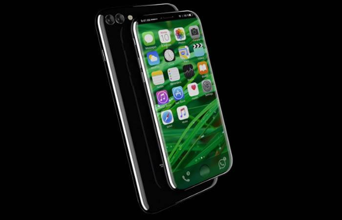 iPhone 8: ¿Tendrá reconocimiento facial tridimensional?