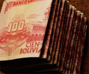 Inflación en Bolivia durante primer semestre fue de 0,14%