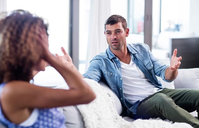 Cinco situaciones en las que parece pero NO es amor