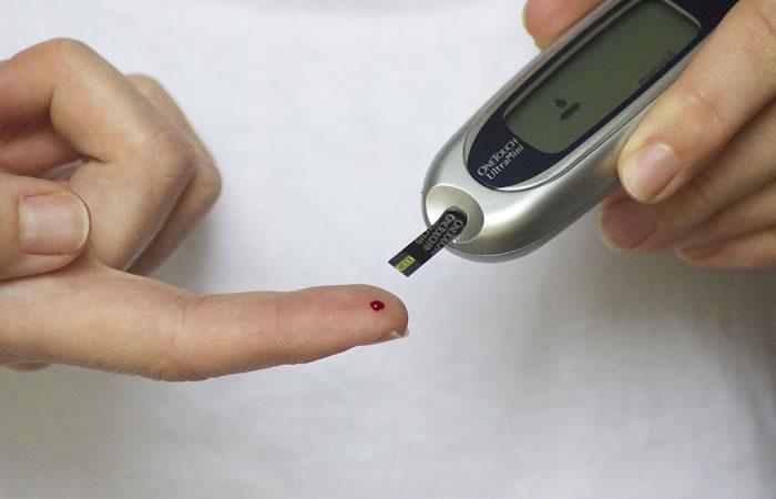Nueva prueba de sangre podría detectar el cáncer de páncreas