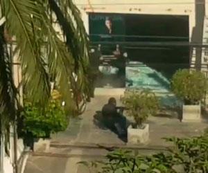 Romero: Banda de asaltantes estaría vinculada a cartel brasilero