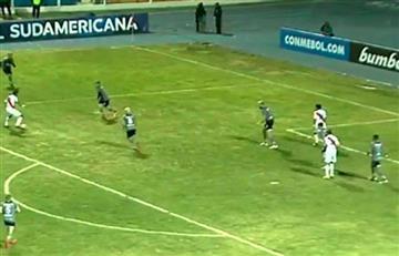 Nacional Potosí no pudo en casa y cayó ante Estudiantes
