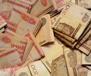 La Paz a la vanguardia del ahorro en el sistema financiero