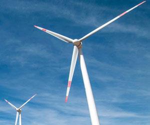 Gobierno garantiza $USD 110 millones para plantas de energía eólica