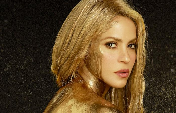 Shakira llega a los 200 millones con estos dos videos