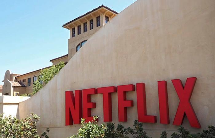 ¿Quieres trabajar con Netflix? Esta es tu oportunidad