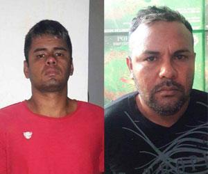Entregan delincuentes a Brasil