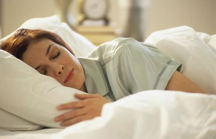 Estudio demuestra que tan bien duermen los colombianos