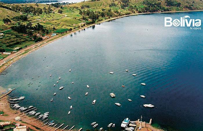 Promocionan circuito comunitario por Taraco, Chua Cocani y Copacabana