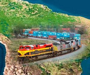 Bolivia agradece apoyo del Mercosur al tren bioceánico