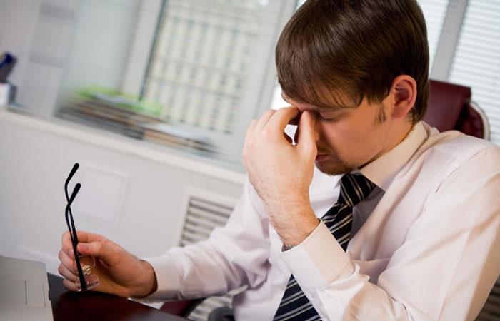 Seis enfermedades que podrían desarrollarse al sufrir estrés