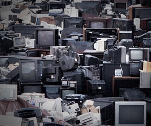 Tigo habilita puntos de acopio para reciclar basura electrónica