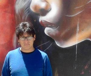 Rodrigo Urquiola gana el concurso de cuento 'Franz Tamayo'