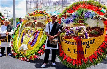 Feria de las Flores: ¿Cómo obtener tiquetes aéreos a un bajo costo?