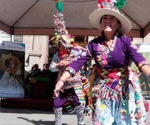 Quillacollo invita a participar en la fiesta de Urkupiña