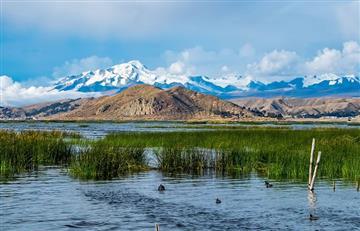 Lago Titicaca: Tres destinos turísticos comunitarios en este lugar