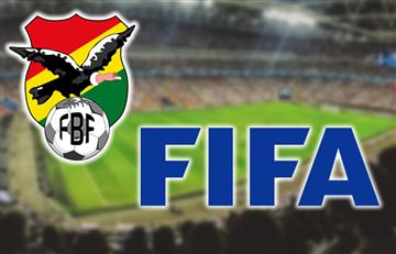 Liga Boliviana espera la respuesta de la FIFA