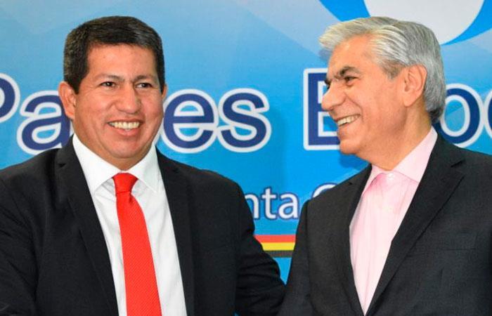 Anuncian reunión de ejecutivos de las mayores petroleras del mundo en Bolivia