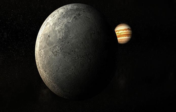NASA: ¿Descubren posible exoluna?