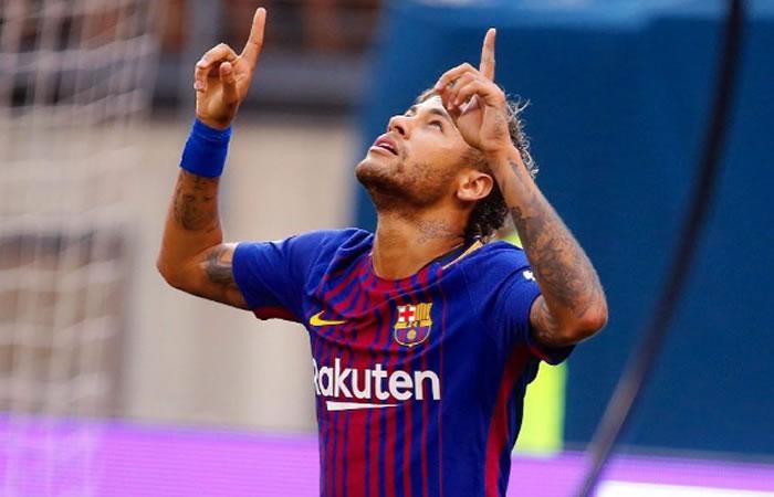 Neymar se va del Barcelona y es el fichaje más caro del fútbol