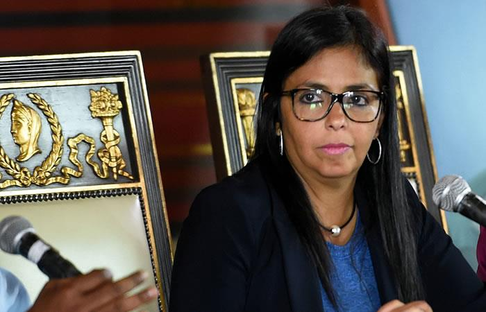 Constituyente de Venezuela inició sus funciones con mano dura