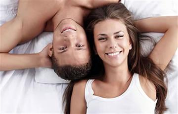 ¿El sexo es mejor en el matrimonio?, acá está la respuesta