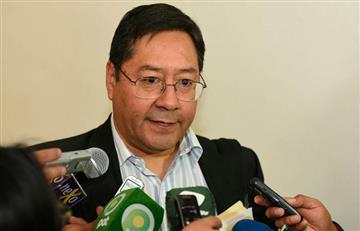Luis Arce tiene un tumor y no tiene dinero para tratamiento: Morales