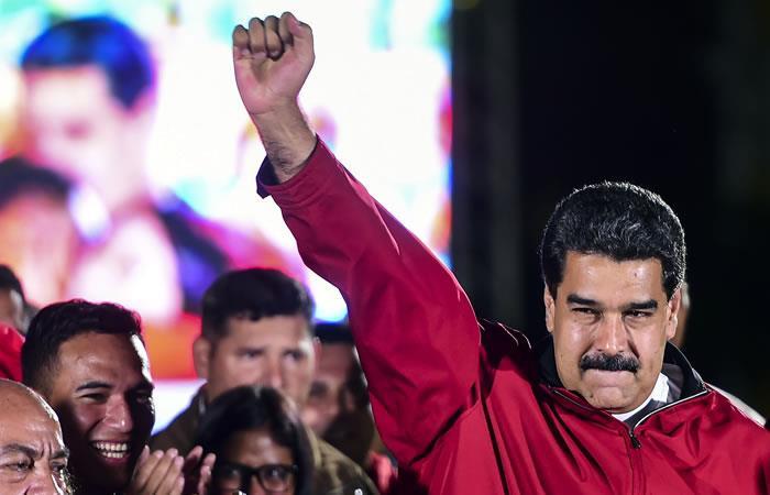 Nicolás Maduro: 'A Venezuela no la van a sacar del Mercosur. Jamás'
