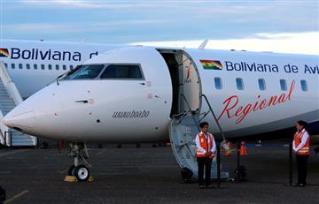 Viajes por avión en Bolivia crecieron 282,5% en últimos 11 años