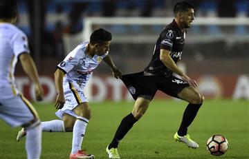Copa Libertadores: The Strongest pierde con Lanús y queda por fuera