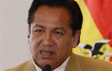 Cancillería rechaza injerencia de EE.UU. en asuntos internos bolivianos