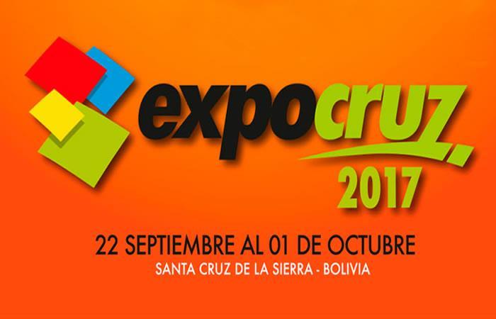 Expocruz: Empresas comienzan a construir los 'stands'