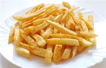 Chile: Crean las primeras papas fritas saludables