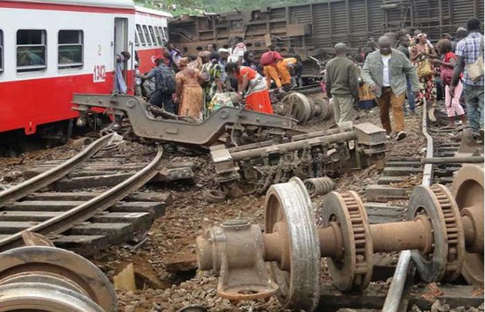 Egipto: Varios muertos y decenas de heridos deja colisión de trenes