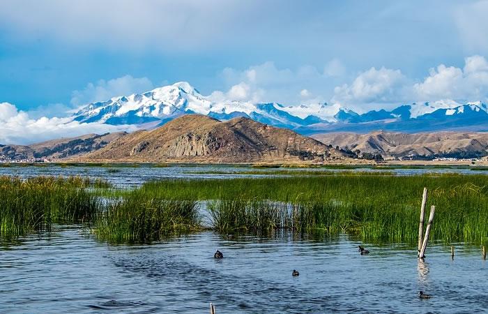 7 fotos de Bolivia que te harán viajar a través de ella