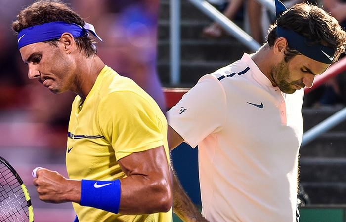 Rafael Nadal número 1 del mundo tras retiro de Roger Federer