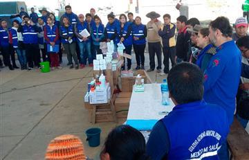 Defensa Civil de Tarija descarta focos de calor en Sama