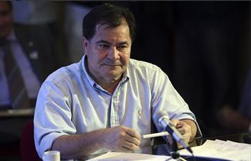 Fallece en Brasil el exsenador boliviano Roger Pinto
