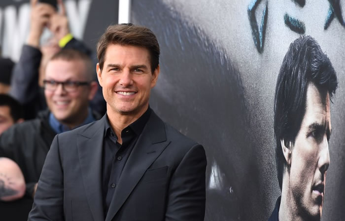 Por accidente de Tom Cruise, interrumpen rodaje de Misión Imposible 6