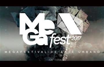Una enorme reunión de creadores y gestores en el Megafest 2017