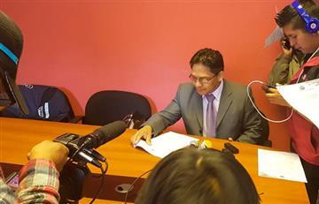 La Paz: Tribunal Constitucional admite recurso contra ley municipal 233