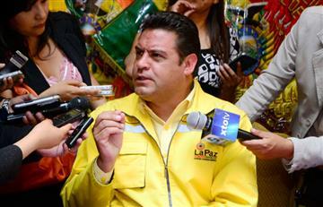 Revilla: Gremiales en conflicto no quieren ordenamiento de La Paz