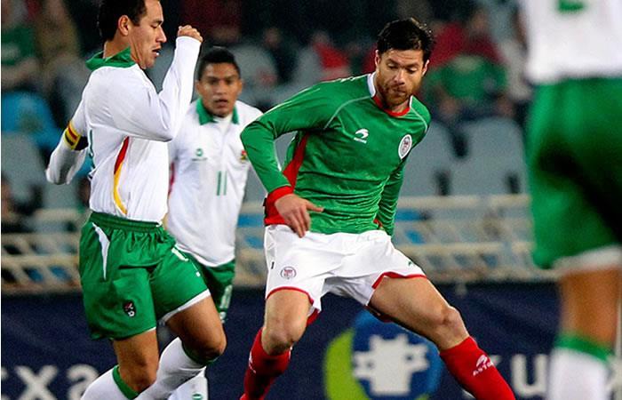 Selección Bolivia: Esta es la lista de convocados para enfrentar a Perú y Chile