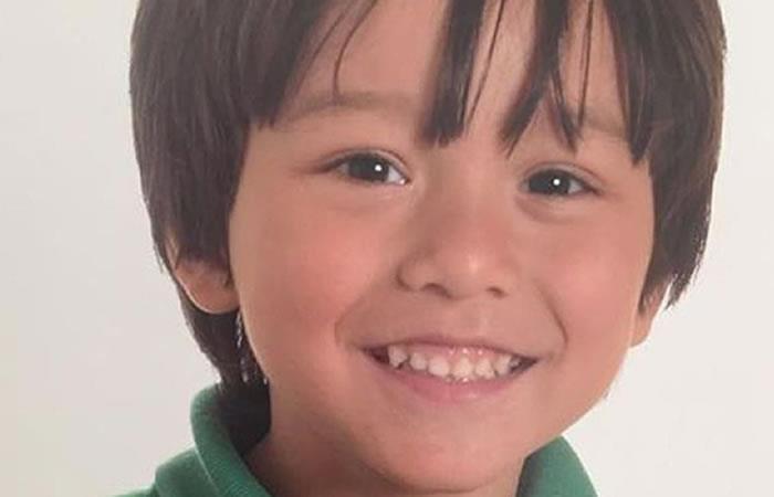Atentado en Barcelona: Hallan con vida a niño de 7 años