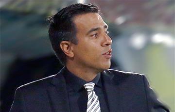 César Farías pidió disculpas y se despidió de Bolivia